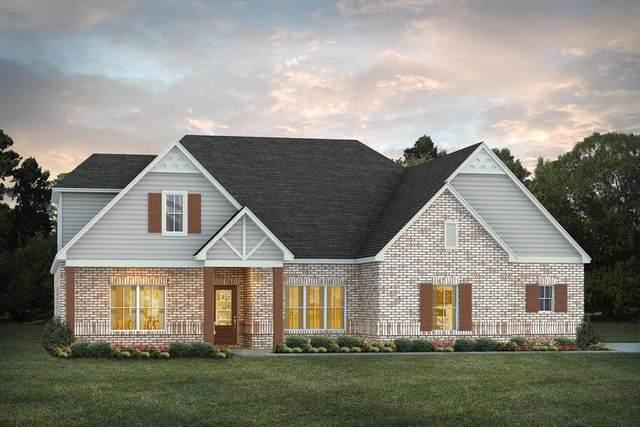 671 Charleston Mills Drive, Dothan, AL 36350 (MLS #183617) :: Team Linda Simmons Real Estate