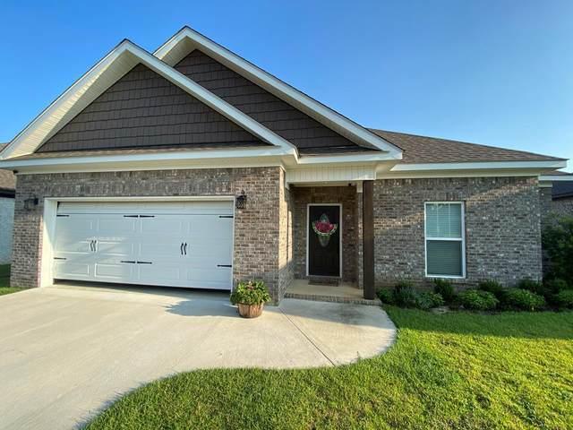 105 Cabrio Way, Headland, AL 36345 (MLS #183631) :: Team Linda Simmons Real Estate