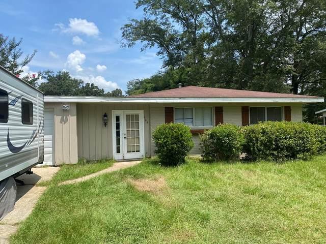 106 Condon, Dothan, AL 36301 (MLS #183638) :: Team Linda Simmons Real Estate