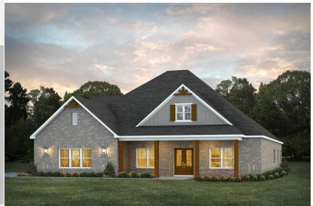 610 Charleston Mills Drive, Dothan, AL 36350 (MLS #183661) :: Team Linda Simmons Real Estate