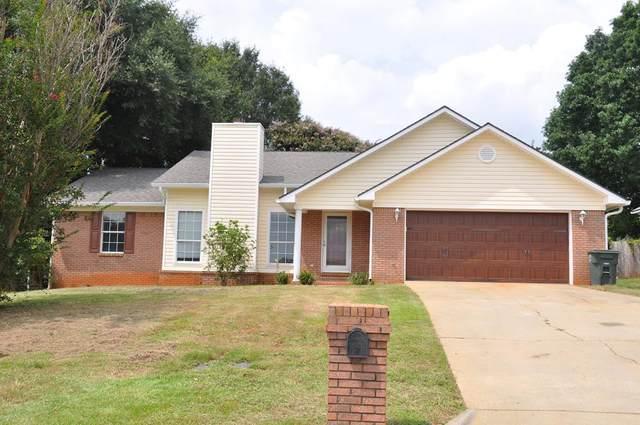 2825 Partridge Lane, Enterprise, AL 36330 (MLS #183663) :: Team Linda Simmons Real Estate