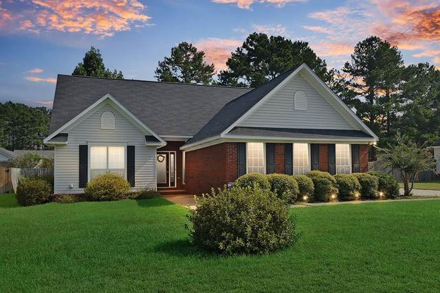 102 Mill Pond, Dothan, AL 36305 (MLS #183669) :: Team Linda Simmons Real Estate