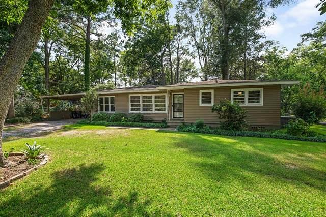 712 Virginia Drive, Dothan, AL 36301 (MLS #183686) :: Team Linda Simmons Real Estate