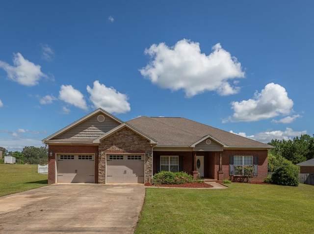 278 Jones, Newton, AL 36352 (MLS #183709) :: Team Linda Simmons Real Estate