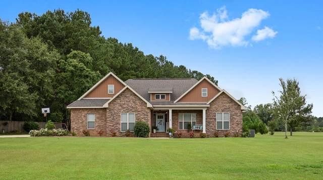3020 Trawick, Dothan, AL 36305 (MLS #183759) :: Team Linda Simmons Real Estate