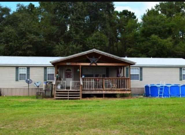 57 Nall Drive, Columbia, AL 36319 (MLS #183767) :: Team Linda Simmons Real Estate