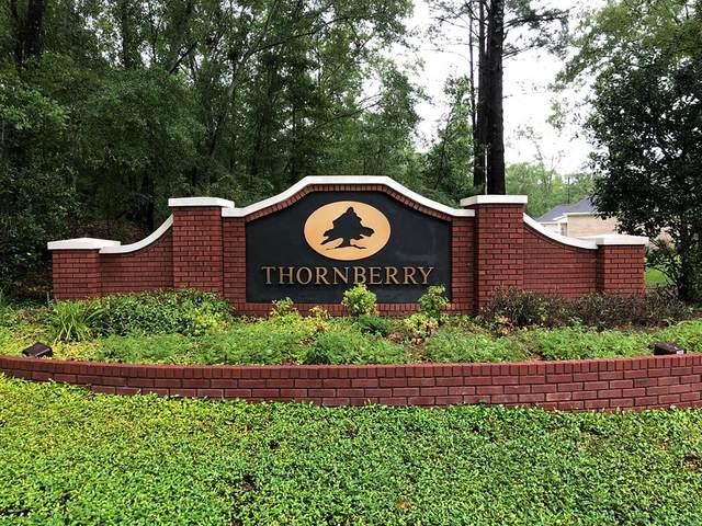 216 Thornberry Place, Ashford, AL 36312 (MLS #183770) :: Team Linda Simmons Real Estate