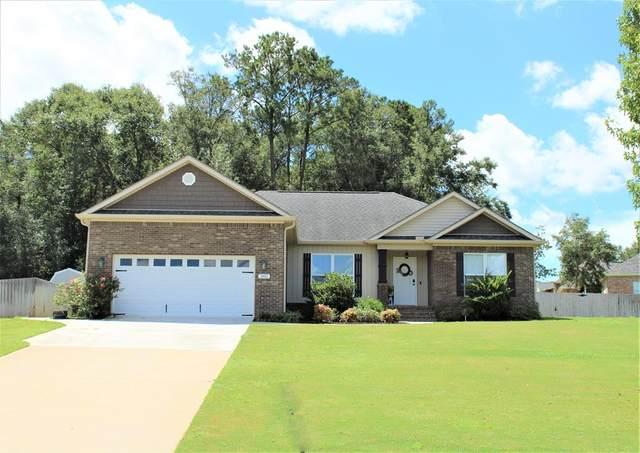202 Copper Cove, Enterprise, AL 36330 (MLS #183772) :: Team Linda Simmons Real Estate