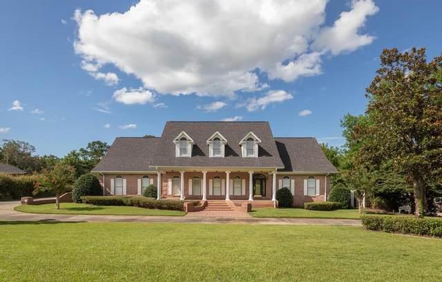 314 Bocage, Dothan, AL 36303 (MLS #183788) :: Team Linda Simmons Real Estate