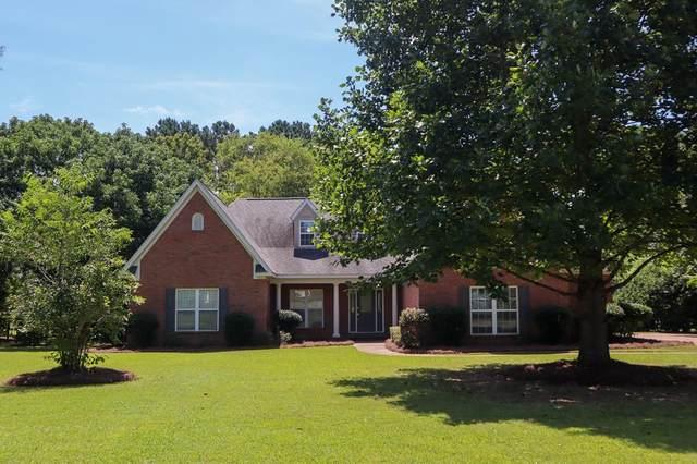 118 Telford Place, Dothan, AL 36305 (MLS #183793) :: Team Linda Simmons Real Estate