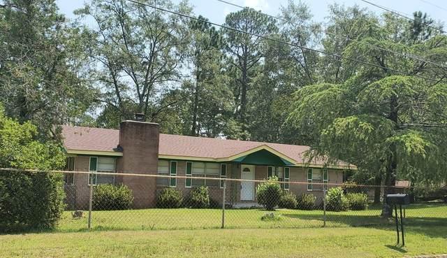 2004 Apricot, Dothan, AL 36303 (MLS #183808) :: Team Linda Simmons Real Estate