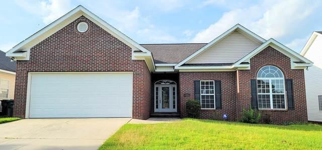 306 Ontario Drive, Dothan, AL 36301 (MLS #183816) :: Team Linda Simmons Real Estate