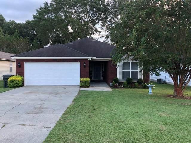 120 Melrose, Dothan, AL 36301 (MLS #183822) :: Team Linda Simmons Real Estate