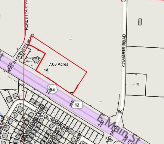 0 E Main Street / Hwy 84, Dothan, AL 36301 (MLS #183826) :: Team Linda Simmons Real Estate