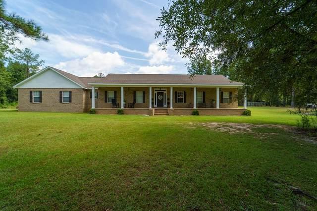 16400 Cottonwood Road, Gordon, AL 36343 (MLS #183839) :: Team Linda Simmons Real Estate