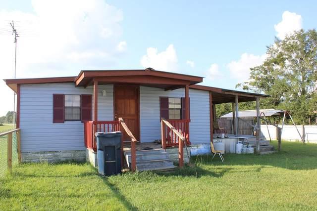 21072 N Highway 52, Kinston, AL 36453 (MLS #183842) :: Team Linda Simmons Real Estate