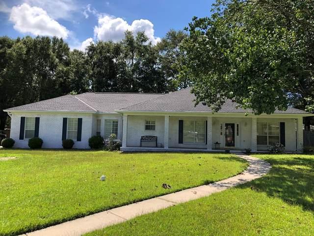 114 Foxworth Ct, Dothan, AL 36305 (MLS #183853) :: Team Linda Simmons Real Estate