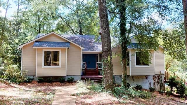 2003 Deerpath Road, Dothan, AL 36303 (MLS #183862) :: Team Linda Simmons Real Estate