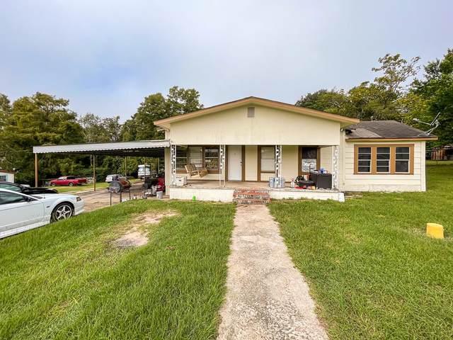 368 Bingham Avenue, Ozark, AL 36360 (MLS #183890) :: Team Linda Simmons Real Estate