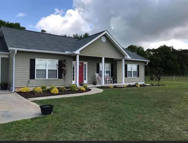 241 Anthony, Newton, AL 36352 (MLS #183920) :: Team Linda Simmons Real Estate