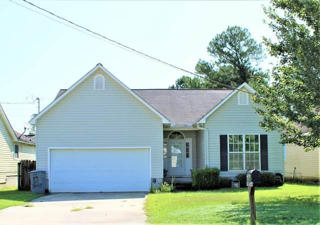 203 Riverview Drive, Daleville, AL 36322 (MLS #183937) :: Team Linda Simmons Real Estate