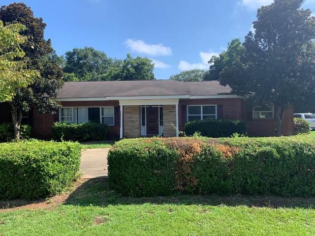 502 NE West Washington, Abbeville, AL 36310 (MLS #183944) :: Team Linda Simmons Real Estate