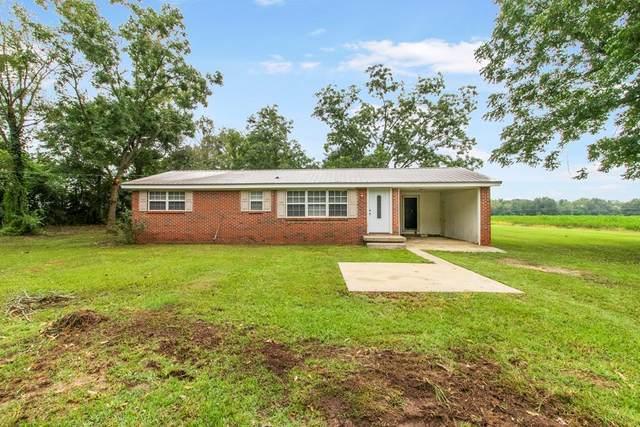 695 Hanners Road, Newton, AL 36352 (MLS #183948) :: Team Linda Simmons Real Estate