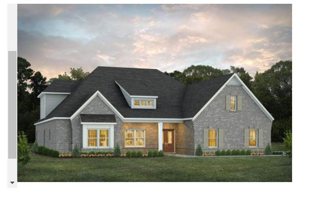 101 Lucas Lane, Dothan, AL 36350 (MLS #183950) :: Team Linda Simmons Real Estate
