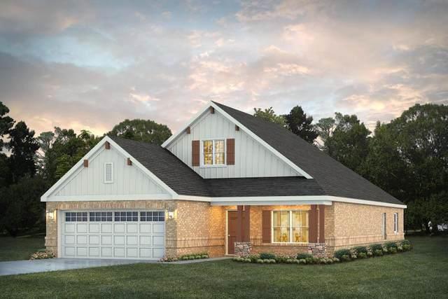 155 Sandbed Road, Newton, AL 36352 (MLS #183951) :: Team Linda Simmons Real Estate