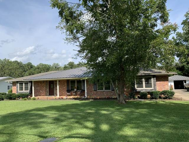 1502 Montcliff Dr, Dothan, AL 36303 (MLS #183969) :: Team Linda Simmons Real Estate