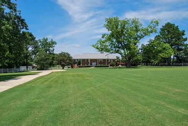 7894 Us 84 W, Dothan, AL 36305 (MLS #183980) :: Team Linda Simmons Real Estate