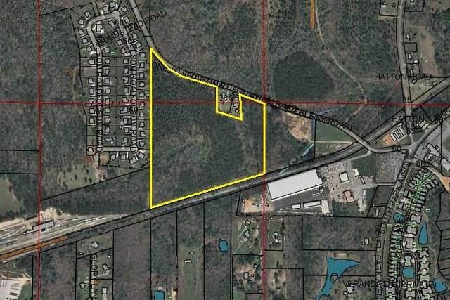 2700 Honeysuckle Rd, Dothan, AL 36301 (MLS #183987) :: Team Linda Simmons Real Estate