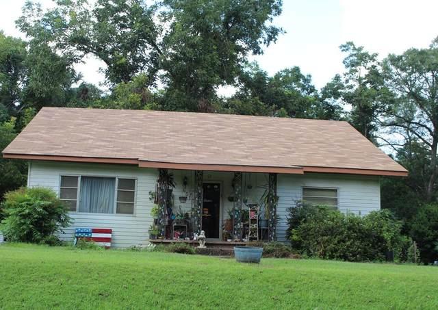 651 Killebrew St, Newton, AL 36352 (MLS #183990) :: Team Linda Simmons Real Estate