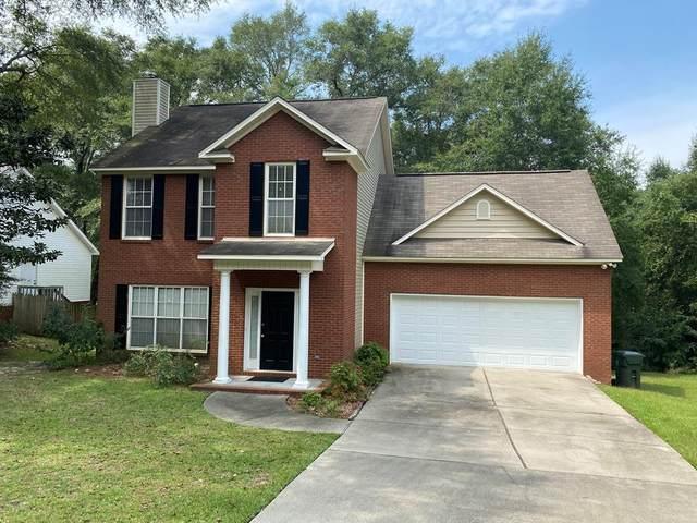 1030 Baywood Rd., Dothan, AL 36305 (MLS #183998) :: Team Linda Simmons Real Estate