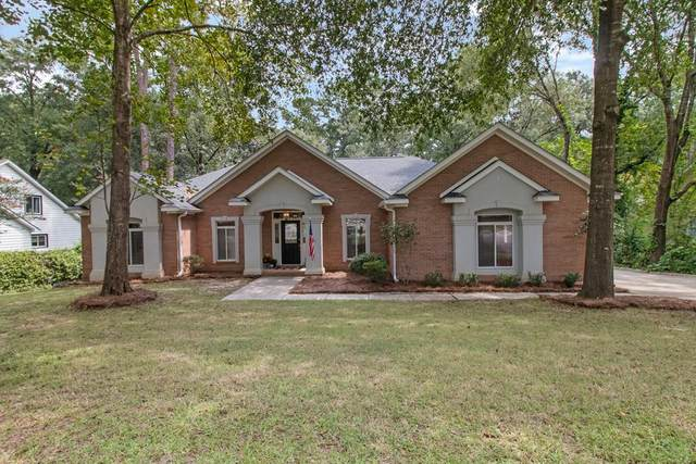 202 Plantation Road, Dothan, AL 36303 (MLS #184001) :: Team Linda Simmons Real Estate