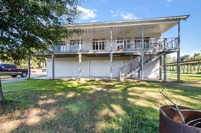 103 River Road, Columbia, AL 36319 (MLS #184011) :: Team Linda Simmons Real Estate