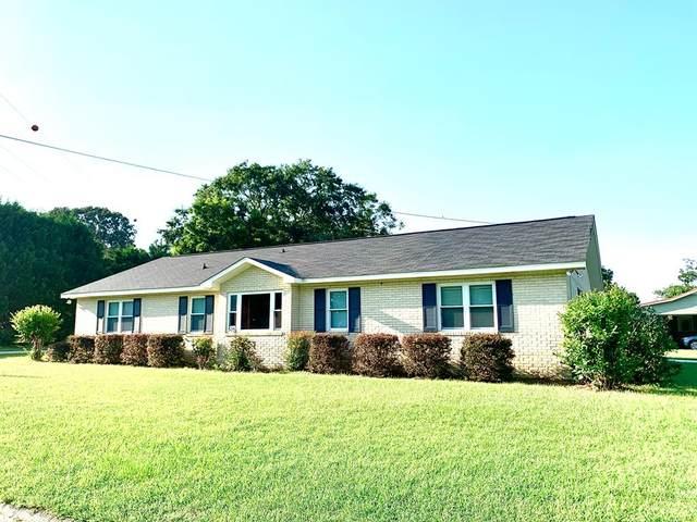 505 Alice Drive, Headland, AL 36345 (MLS #184013) :: Team Linda Simmons Real Estate