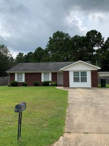 304 Ashley Dr, Ozark, AL 36360 (MLS #184014) :: Team Linda Simmons Real Estate