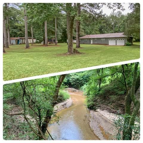4152 State Hwy 85, Chancellor, AL 36330 (MLS #184024) :: Team Linda Simmons Real Estate