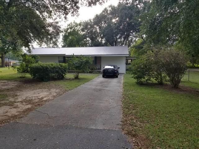 77 Rebecca, Newton, AL 36352 (MLS #184032) :: Team Linda Simmons Real Estate