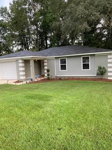 113 Sycamore, Dothan, AL 36301 (MLS #184036) :: Team Linda Simmons Real Estate