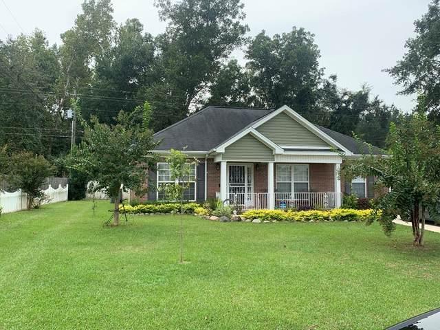 250 Caravan Ln, Kinsey, AL 36303 (MLS #184040) :: Team Linda Simmons Real Estate