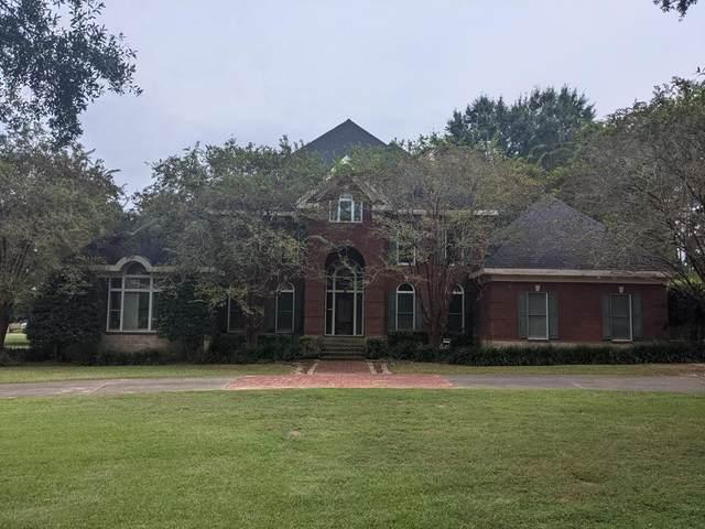 201 Royal Pkwy, Dothan, AL 36305 (MLS #184053) :: Team Linda Simmons Real Estate