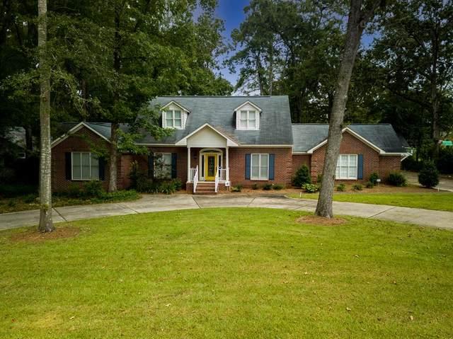 104 N. Englewood St., Dothan, AL 36303 (MLS #184065) :: Team Linda Simmons Real Estate