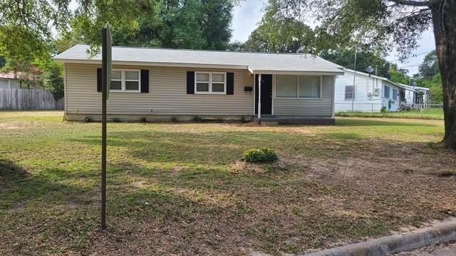 621 Martin Street, Ozark, AL 36360 (MLS #184067) :: Team Linda Simmons Real Estate
