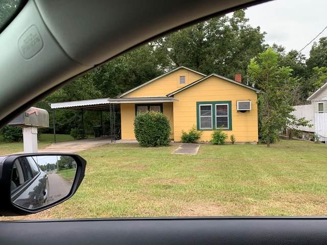 316 Sixth Ave, Dothan, AL 36301 (MLS #184072) :: Team Linda Simmons Real Estate