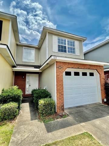 105 S S Springview Dr, Enterprise, AL 36330 (MLS #184076) :: Team Linda Simmons Real Estate