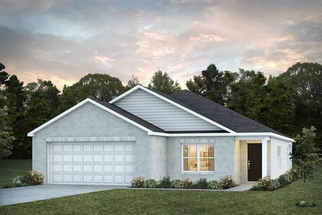 192 Dafodil Court, Dothan, AL 36301 (MLS #184088) :: Team Linda Simmons Real Estate