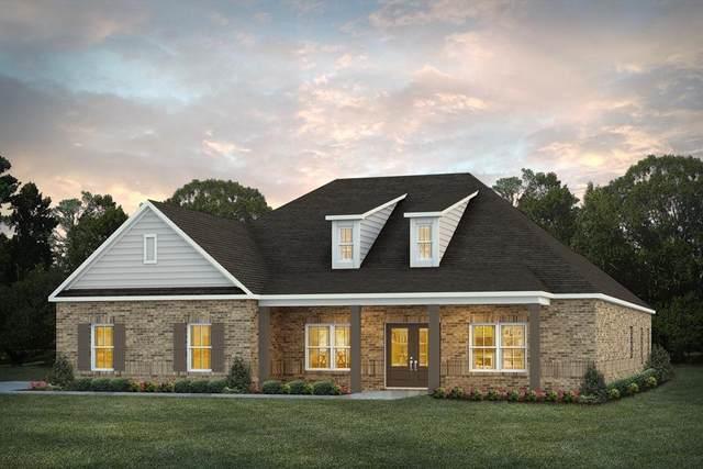 650 Charleston Mills Drive, Dothan, AL 36350 (MLS #184091) :: Team Linda Simmons Real Estate