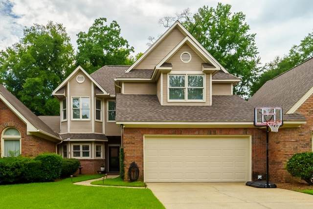 20 Parkplace Court, Dothan, AL 36301 (MLS #184094) :: Team Linda Simmons Real Estate